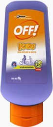 OFF!® Kids Crema (delisted)