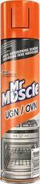 Mr Muscle® Ugn