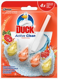 Duck® Active Clean Tropical