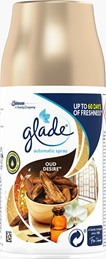 Glade® Automatic Oud Desire