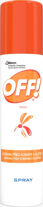 Off!® Protect Spray