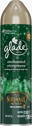 Room Spray - Enchanted Evergreens