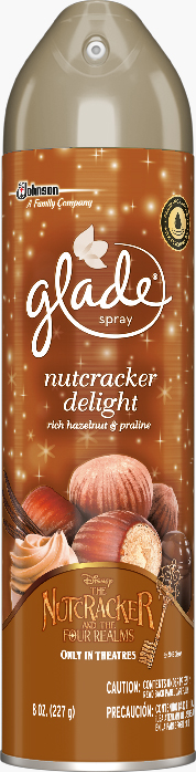 Room Spray - Nutcracker Delight