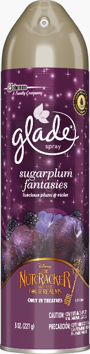 Room Spray - Sugar Plum Fantasies