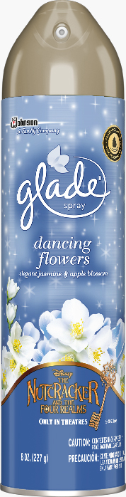 Room Spray - Dancing Flowers