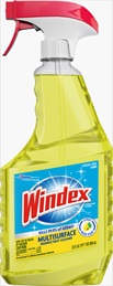 Windex® Disinfectant Cleaner - Citrus Fresh