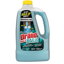 Drano® Max Commerical Line™ Build Up Remover
