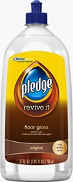 Pledge® Revive It Multisurface Floor Finish