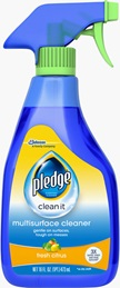 Pledge® Clean It Multisurface Cleaner Trigger