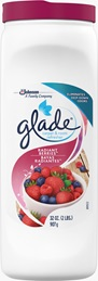 Glade® Carpet & Room - Radiant Berries
