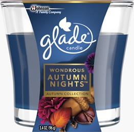 Candle - Wondrous Autumn Nights™
