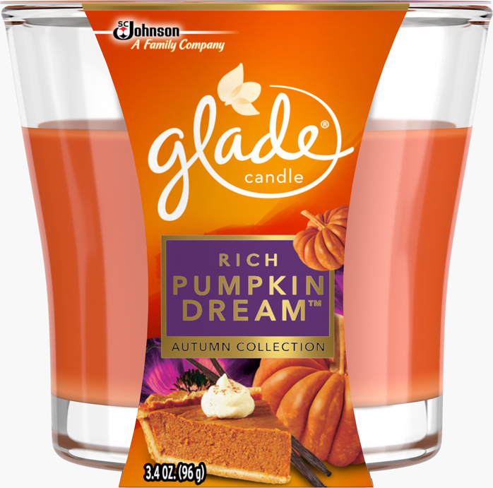 Candle - Rich Pumpkin Dream™