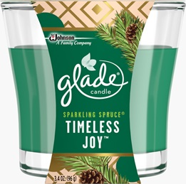 Candle - Timeless Joy™