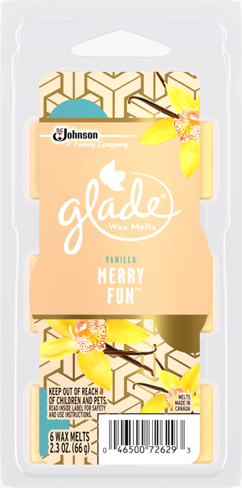 Glade® Wax Melts - Merry Fun™