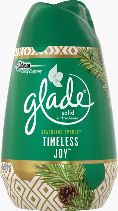 Solid Air Freshener - Timeless Joy™