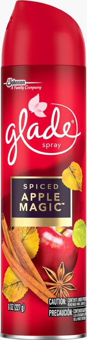 Room Spray - Spiced Apple Magic™