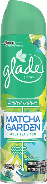 Room Spray - Matcha Garden™