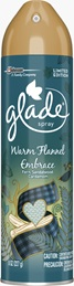 Glade® Room Spray - Warm Flannel Embrace