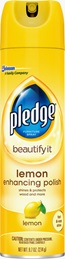 Pledge® Beautify It Lemon Enhancing Polish