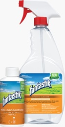 fantastik® Mini Concentrated Kitchen Cleaner