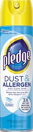 Pledge® Dust & Allergen (Interrumpido)