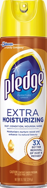 Pledge® Extra Moisturizing