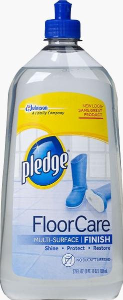 Delightful Pledge®