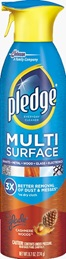 Pledge® Multi Surface Everyday Cleaner with Glade® Cashmere Woods™