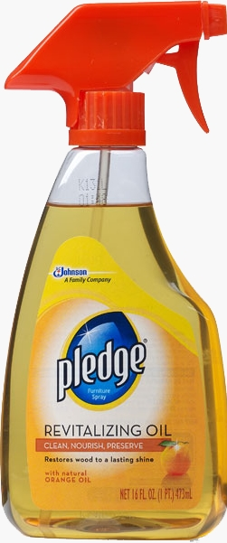 Pledge® Revitalizing Oil