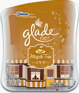 PlugIns® Scented Oil Refills - Maple Tree Inn™