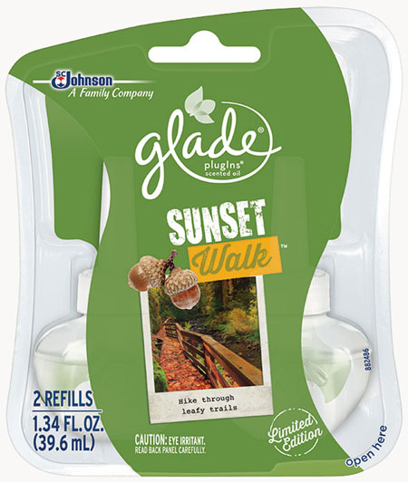 PlugIns® Scented Oil Refills - Sunset Walk™