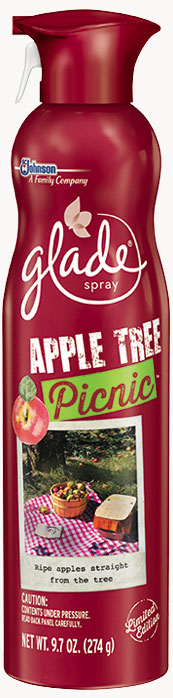 Premium Room Spray - Apple Tree Picnic™