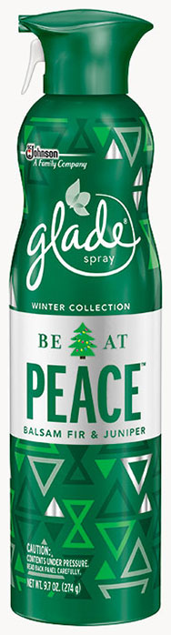 Premium Room Spray - Be At Peace™