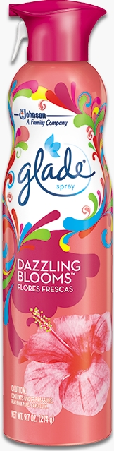 Premium Room Spray - Dazzling Blooms™