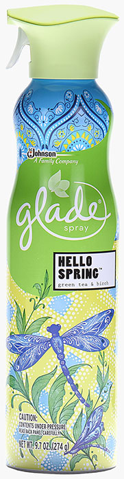 Premium Room Spray - Hello Spring™