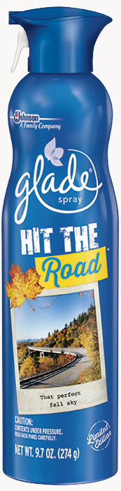 Premium Room Spray - Hit the Road™