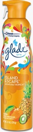 Premium Room Spray - Island Escape™