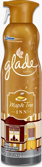 Premium Room Spray - Maple Tree Inn™