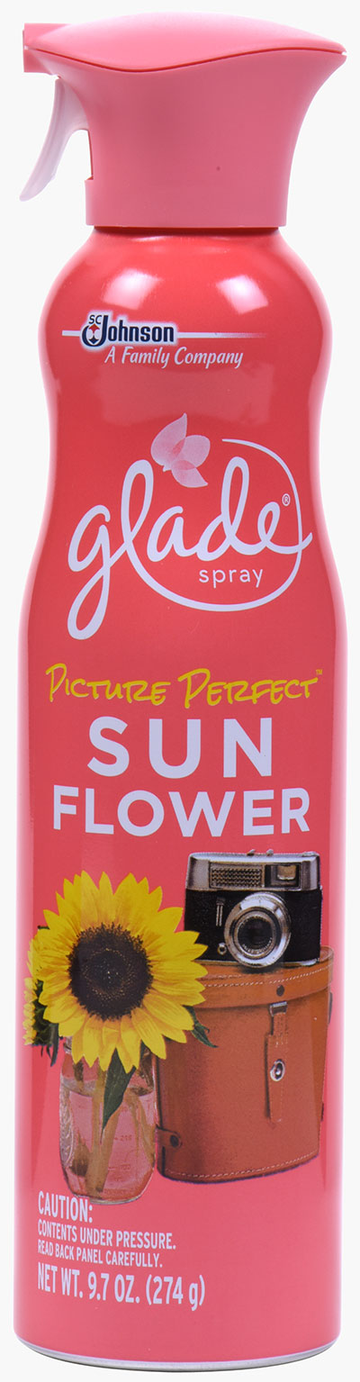 Premium Room Spray - Picture Perfect™ Sun Flower