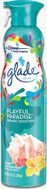 Premium Room Spray - Playful Paradise™