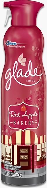 Premium Room Spray - Red Apple Bakery™