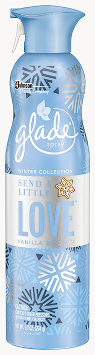 Premium Room Spray - Send A Little Love™
