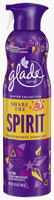 Premium Room Spray - Share the Spirit™