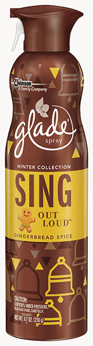 Premium Room Spray - Sing Out Loud™