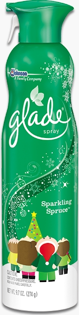 Premium Room Spray - Sparkling Spruce™
