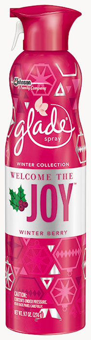 Premium Room Spray - Welcome the Joy™