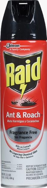 Raid 174 Sc Johnson