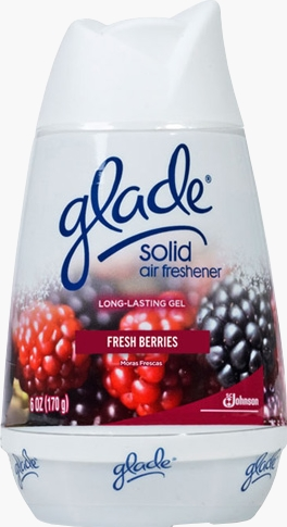 Solid Air Freshener - Fresh Berries