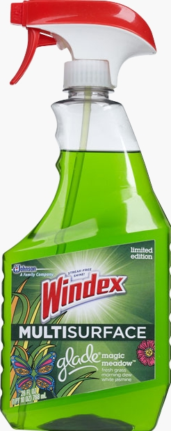 Windex® Multi-Surface - Magic Meadow™