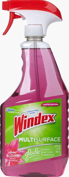 Windex® Multi-Surface - Vibrant Bloom™